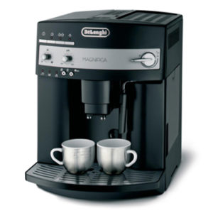 Кофемашина DeLonghi ESAM 3000 B Magnifica
