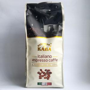 Кофе Віденська кава Italiano espresso caffe в зернах 1 кг