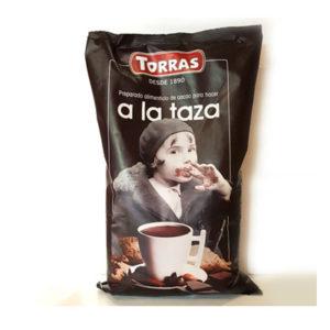 Шоколад горячий Torras a la taza растворимый 1 кг