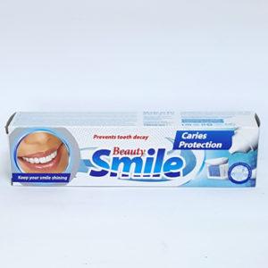 Зубная паста Beauty Smile Защита от кариеса 100 мл