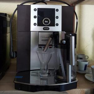 Кофемашина Delonghi ESAM 5550 Perfecta