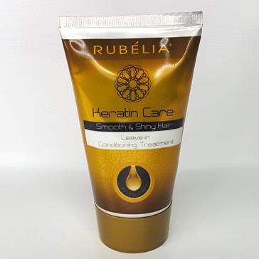 Маска для волос Rubelia с кератином 150 мл