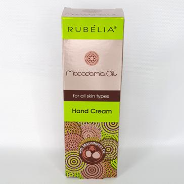 Крем Rubelia для рук с маслом Макадамия 75 мл