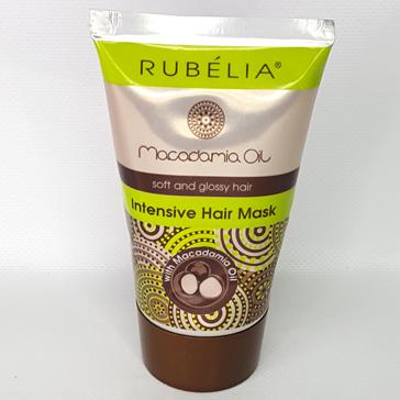 Маска для волос Rubelia с маслом Макадамия 150 мл