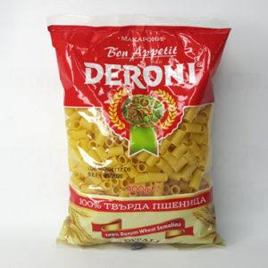 Макароны Deroni Детали 400 г