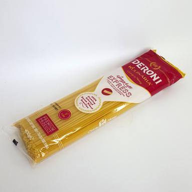 Спагетти DERONI Express 400 г