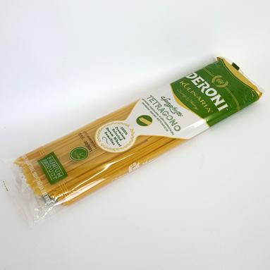 Спагетти DERONI Tetragono 400 г