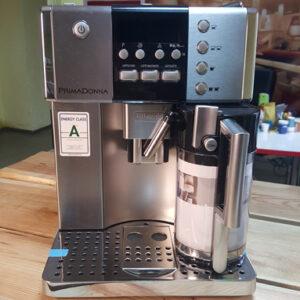 Кофемашина Delonghi ESAM 6650 — б/у
