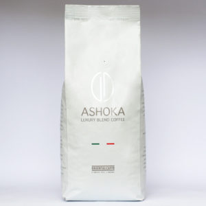 Кофе ORIENTALCAFFE ASHOKA в зернах 1 кг