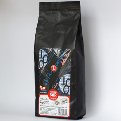 Кофе ORIENTALCAFFE Le Percentuali delicato в зернах 1 кг