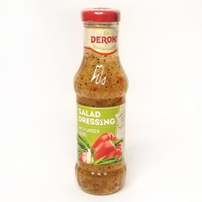 Дрессинг Deroni салатный 310 г