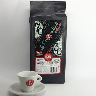 Кофе ORIENTALCAFFE Le Percentuali vellutato в зернах 1 кг