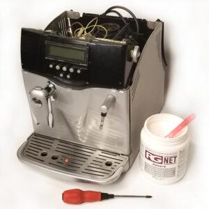 Серьезный ремонт кофемашин