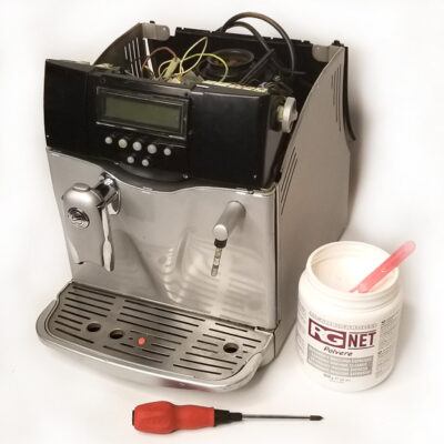 Мелкий ремонт кофемашин