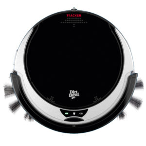 Робот-пылесос Dirt Devil M613 Tracker